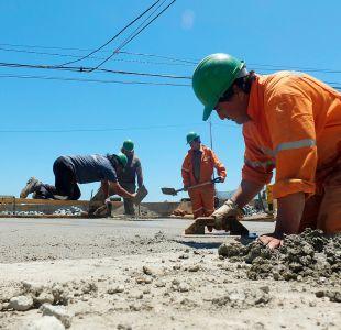 Informe de ACHS de junio muestra aumento de 1,4% en número de empleados a nivel nacional