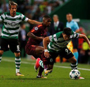 [Minuto a Minuto] FC Barcelona visita al Sporting de Lisboa por la Champions League