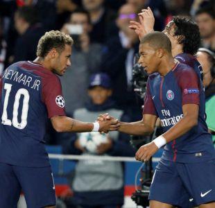 Neymar vence a Vidal: PSG apabulla a Bayern Munich en Champions League