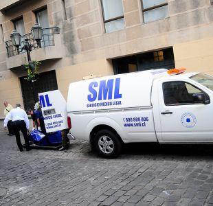 Director del SML deja el cargo aduciendo razones personales