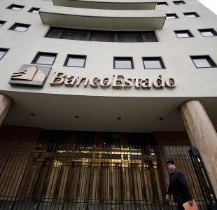 BancoEstado deja en manos del Tribunal Constitucional debate por rechazo a créditos de candidatos