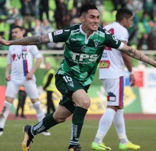 Santiago Wanderers vence a Iberia en penales y avanza a semifinales de Copa Chile