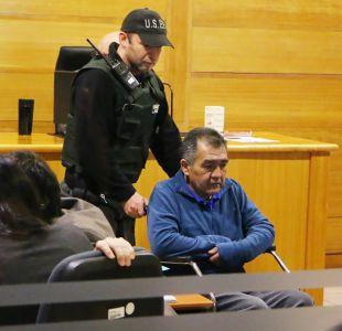 Gobierno pedirá modificación de prisión preventiva para comuneros mapuche en huelga