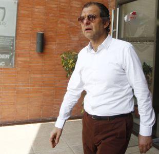 """Aníbal Mosa responde a denuncia de Vial contra Blanco y Negro: """"No va a pasar nada"""""""