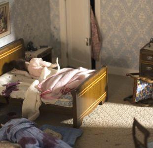 Las escenas de asesinatos, homicidios y suicidios en miniatura que usan para entrenar a forenses