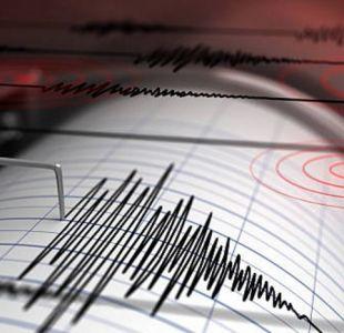 [VIDEO] Se registra sismo 6,6 en Japón: Shoa descarta riesgo de tsunami en Chile