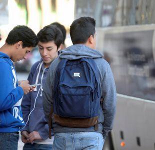 """Yo Elijo, Yo Decido, Yo Voto"""": La campaña del Injuv para incentivar el voto de los jóvenes"""