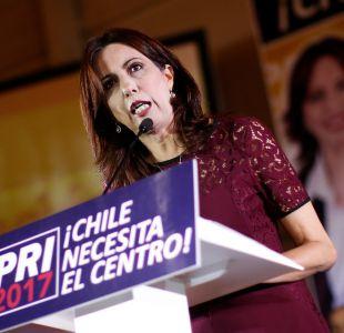 Alejandra Bravo: La derecha lo que hace es lavarse de Pinochet