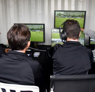 Conmebol anuncia que finales de Copa Sudamericana también contarán con VAR