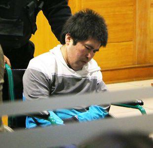 Gobierno pide a familiares interceder para que Benito Trangol ponga fin a huelga seca