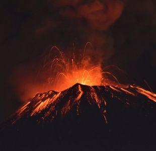 ¿Puede el terremoto de México estar relacionado con el aumento de actividad del volcán Popocatépetl?