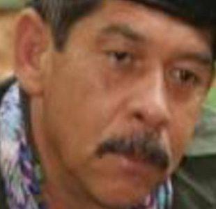 Confirman en Colombia que la Fuerza Aérea mató al disidente de las FARC Euclides Mora