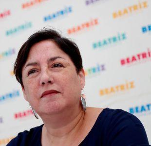 La rebelión que golpea a Beatriz Sánchez