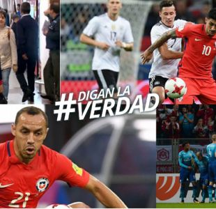 """[VIDEO] #DLVenlaWeb con """"La Roja"""", Juegos Suramericanos de la Juventud y más"""