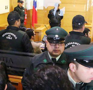 Gobierno lamenta decisión del tribunal de mantener prisión preventiva a comuneros en huelga
