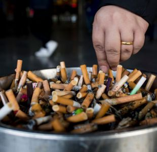 La controvertida iniciativa por un mundo sin humo de la tabacalera Philip Morris