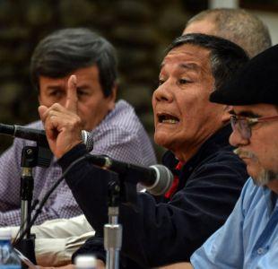 Jefe del ELN ordena a tropas rebeldes histórico alto al fuego en Colombia