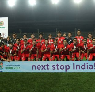 [VIDEO] La Roja Sub 17 parte a Asia para vivir su gran sueño mundialista en India