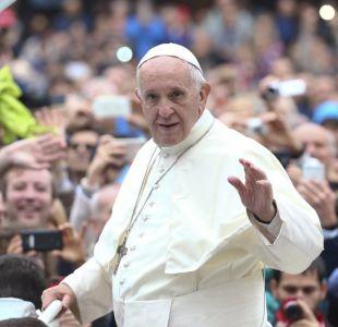 Papa profundamente triste por tragedia insensata en Las Vegas