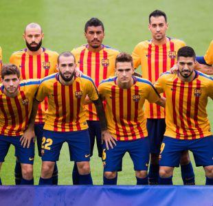 ¿Más que un club? La compleja encrucijada en la que quedó el Barcelona por el referéndum
