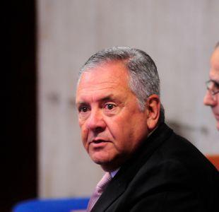 Caso Basura: Fiscalía pide 7 años de cárcel para ex alcalde Pedro Sabat