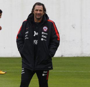 """Alexis Sánchez ausente en primera práctica de """"La Roja"""" de cara al choque con Ecuador"""