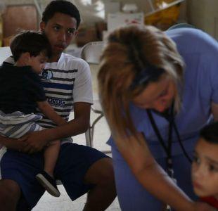 6 gráficos para entender la situación de Puerto Rico a más de una semana del paso del huracán