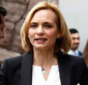 Goic asegura que Piñera miente y critica estrategia de la derecha