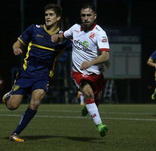 [VIDEO] Goles Primera B fecha 9: Barnechea vence en casa a Valdivia