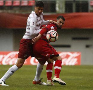 [VIDEO] Goles Primera B fecha 9: Ñublense y La Serena igualan en Chillán