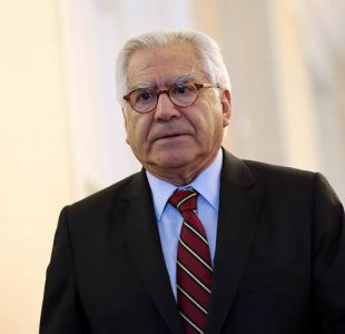 Chile Vamos posterga interpelación a ministro Fernández