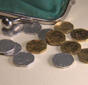 T13 fin monedas