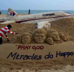 El misterio sin resolver del avión perdido de Malaysia Airlines
