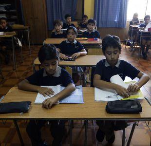 Educación, política de Estado