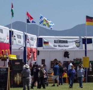 La Fiesta de Las Naciones: Así será la nueva versión del evento en Malloco