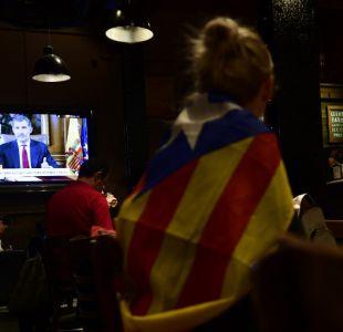 Discurso del Rey de España tensa los ánimos y muestra una sociedad dividida