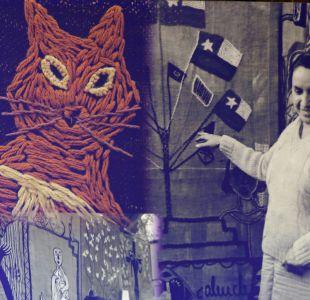 En el centenario de Violeta Parra: 10 versiones de sus canciones más recordadas