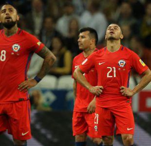 [VIDEO] La marginación de Marcelo Díaz ya no es tema en la selección chilena
