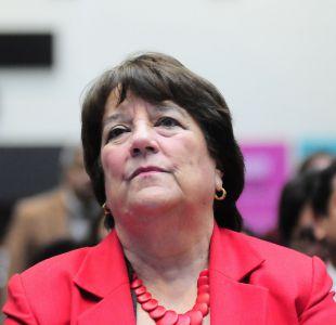 Delpiano responde a Piñera por compromiso de los padres en educación: Son derechos sociales