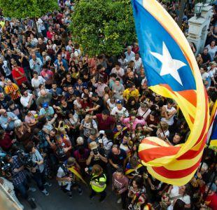 Presidente de la Comisión Europea se declara en contra de la independencia catalana