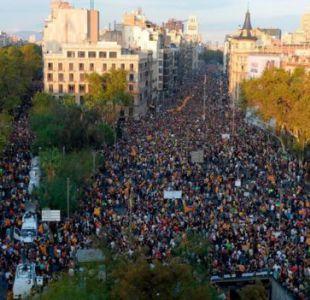 Por qué el discurso del rey Felipe VI sobre el referéndum catalán muestra la gravedad de la crisis