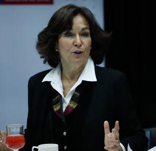 Krauss pide oficiar a todas las AFP tras fiesta en Cancún y aseguradoras acusan aprovechamiento