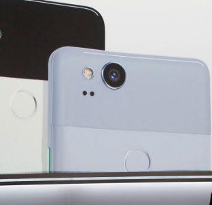 Las innovaciones del Pixel 2, el teléfono con que Google quiere competir con el iPhone y el Galaxy