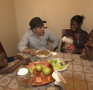 [VIDEO] Los matrimonios de chilenos con extranjeros