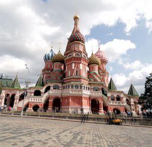 [VIDEO] Reportajes T13: La Rusia que espera a los chilenos
