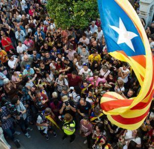 Cataluña podría perder a su segundo banco más grande en medio de tensión con España