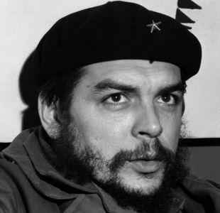 El nexo chileno que permitió que el diario del Che en Bolivia llegara a manos de Fidel