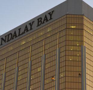 Hotel Mandalay Bay en Las Vegas