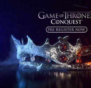 El nuevo salto de Game of thrones a los dispositivos móviles