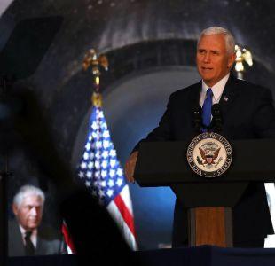 EE.UU. pretende volver a enviar astronautas a la Luna